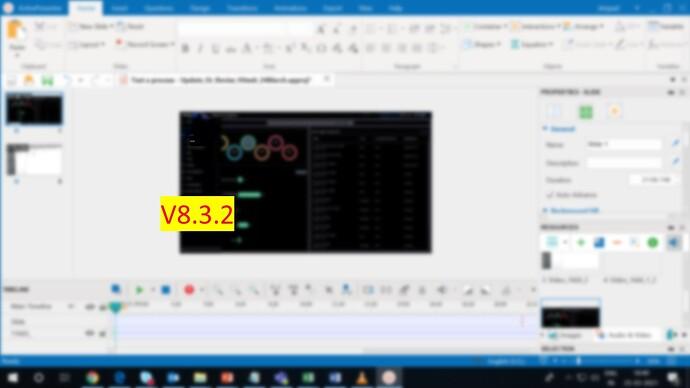 Slide1 V8.3.2
