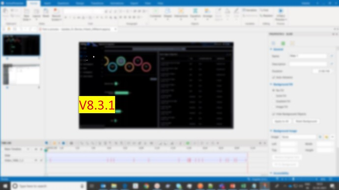 Slide1 V8.3.1