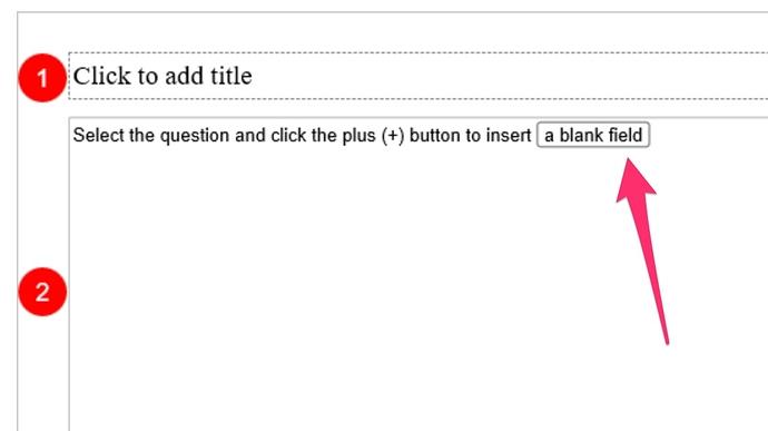 fill in blanks